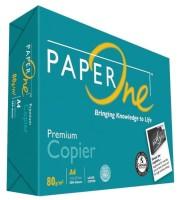 Kopierpapier DIN A4, 80 g/m² - 2.500 Blatt