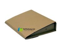 Ordnerversandverpackung 325 x 293 x 35-80 mm