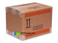 Gefahrgutkarton UN8 - 770 x 570 x 550 mm
