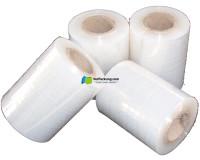 Bündelstretchfolie 20µ - 100 mm Rollenbreite - 150 Laufmeter